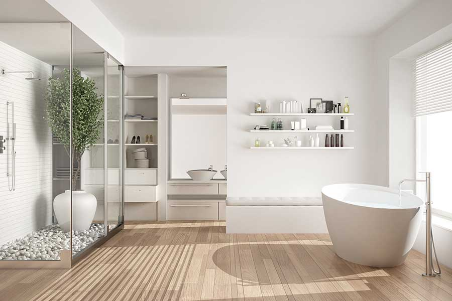 Bathroom | Renovations | County Durham | Durham Design